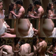 lea thompson Naked