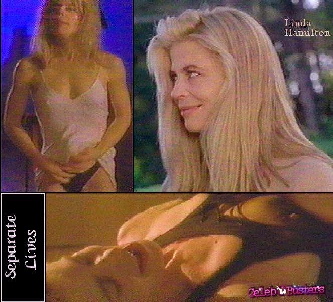 Linda Hamilton Nude Scenes 17