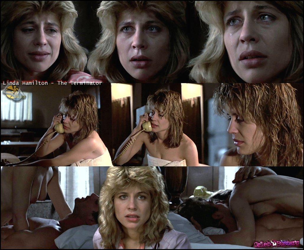 Linda Hamilton Nude Scenes 70