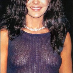 Maria Conchita Alonso nude