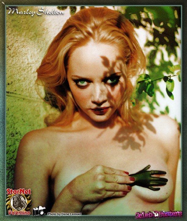 Courtney lightspeed nude