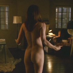 Mary Louise Parker nude
