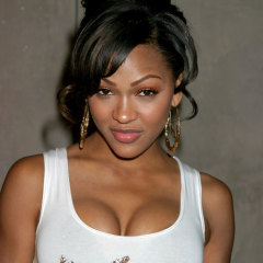 Meagan Good nude