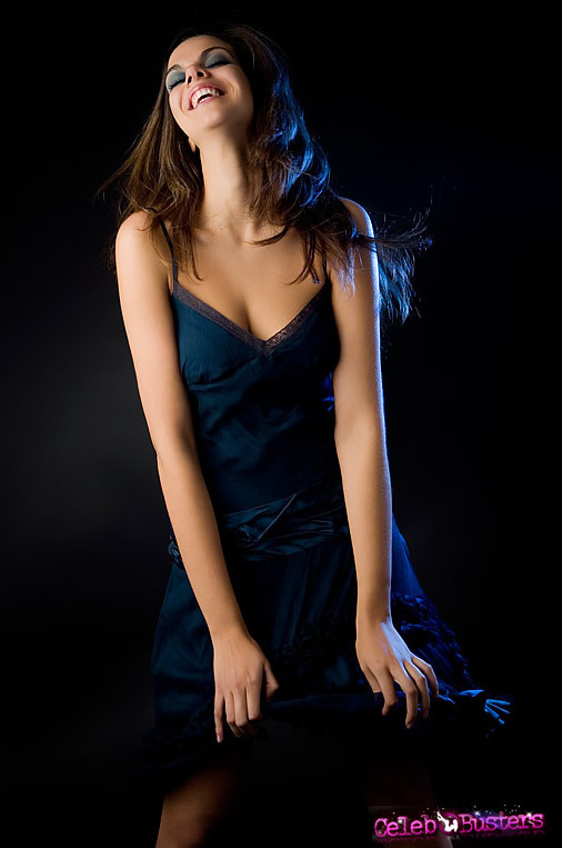 Noelia Monge Nude Pics 119
