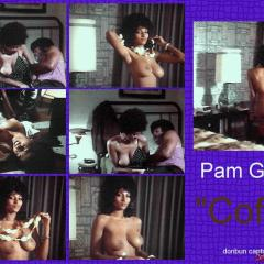 Pam Grier nude