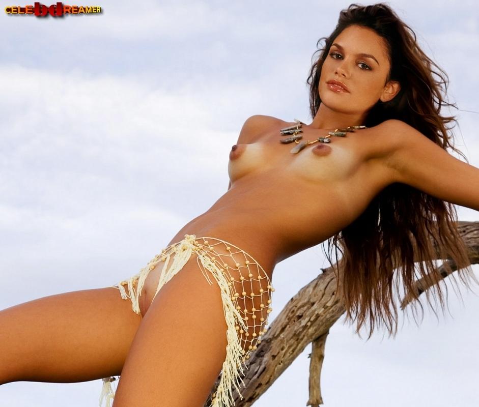 Topless rachel bilson Rachel Bilson