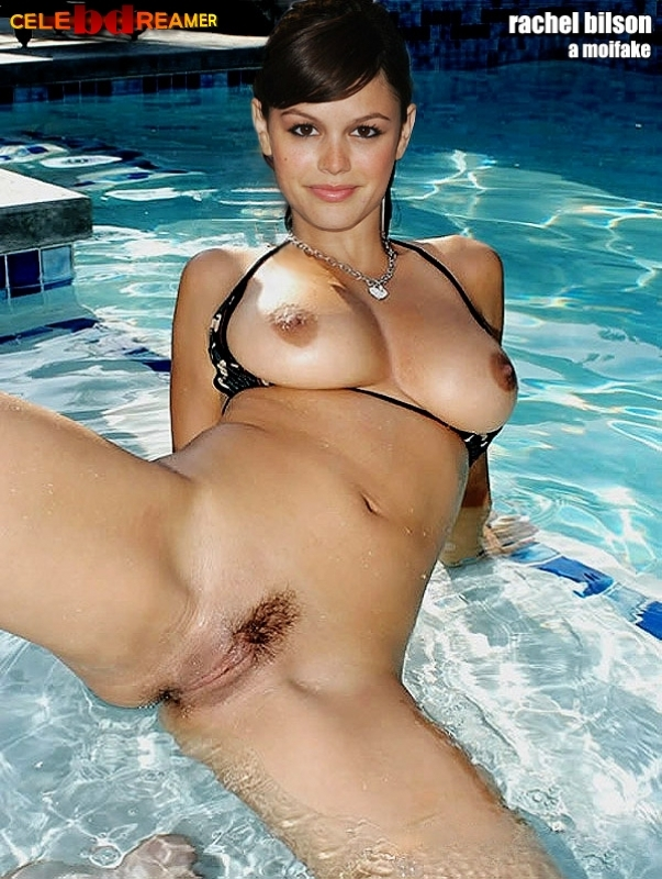 Criticism write Actress rachel bilson nude