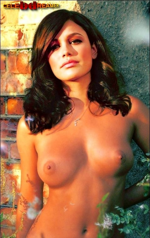 Regret, Actress rachel bilson nude