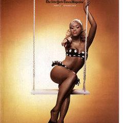 Eve the rapper nude