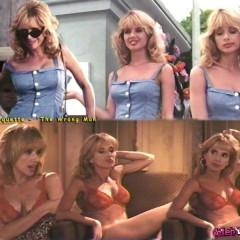 Something Rosanna arquette fake naked porn remarkable