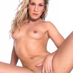 Sarah jessica parker nude pics