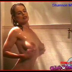 Shannon Whirry nude