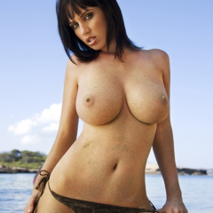 Sophie Howard nude