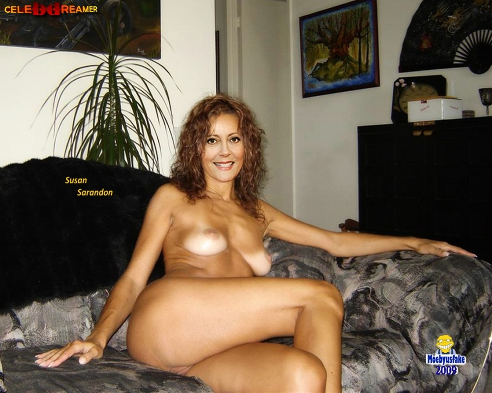 Susan sarandon video porno thanks