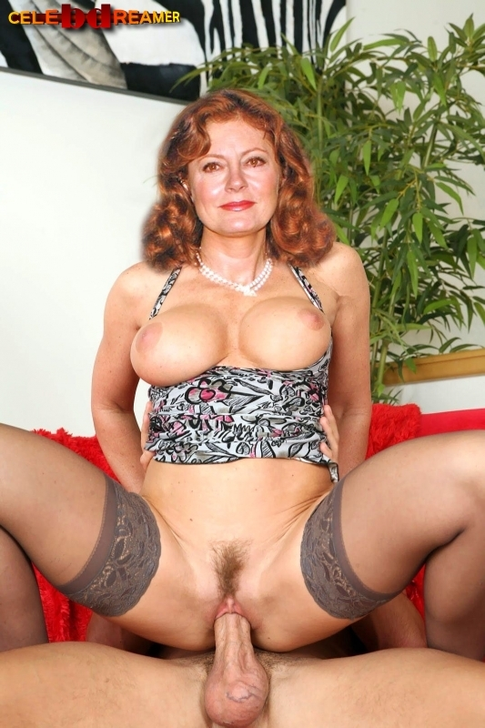 Think, susan sarandon fake nude porn