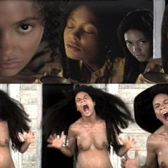 Thandie Newton nude