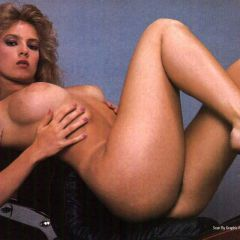 Traci Lords nude