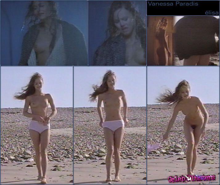 Sexy girl upskirt panties
