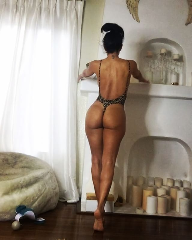 vida guerra naked pussy pics