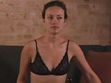 Olivia Wilde topless from various movie