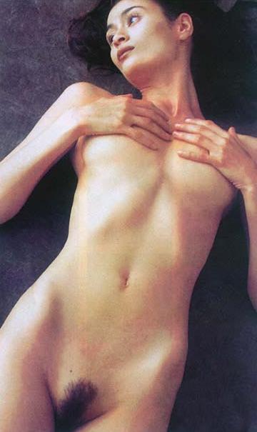 Rich milfs naked