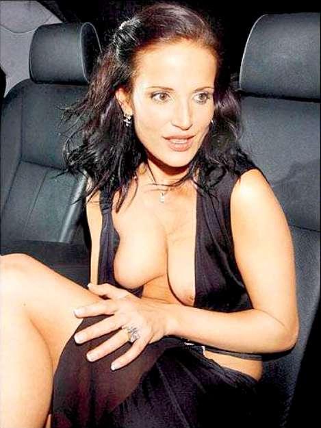 Sophie anderton naked