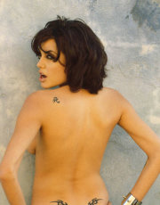 Angelina Jolie nude picture