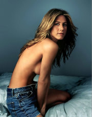 Jennifer Aniston nude picture