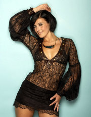 Kym Marsh nude picture