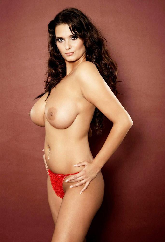 Saskia howard clarke nude